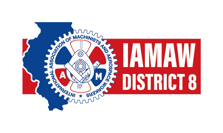 IAM District 8
